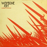 Number the brave - WISHBONE ASH