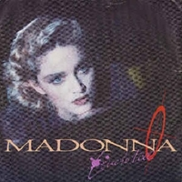Live to tell \ (instrum.) - MADONNA