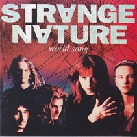 World song - STRANGE NATURE