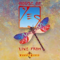 House of Yes-Live from House of blues - YES
