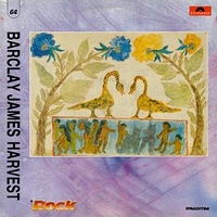 "Il rock 64 (same as ""A concert for the people-Berlin"") - BARCLAY JAMES HARVEST"