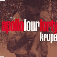 Krupa (5 vers.) - APOLLO FOUR FORTY