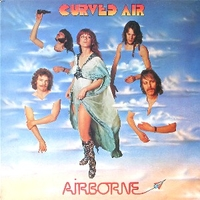Airborne - CURVED AIR