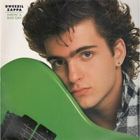 Havin' a bad day - DWEEZIL ZAPPA