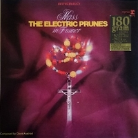 Mass in F minor - ELECTRIC PRUNES