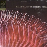 Release of an oath - ELECTRIC PRUNES