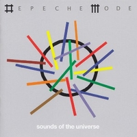 Sounds of the universe - DEPECHE MODE