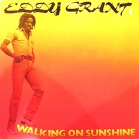 Walking on sunshine - EDDY GRANT