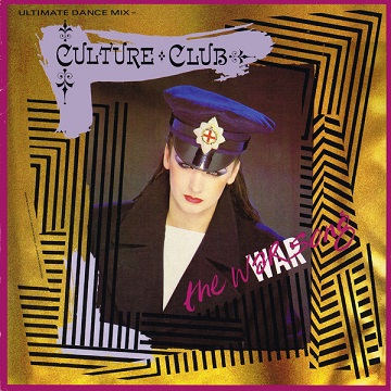 The war song (ultimate dance mix) - CULTURE CLUB