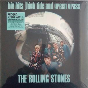 Big hits (high tide and green grass) (RSD 2019) - ROLLING STONES