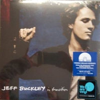 In transition (RSD 2019) - JEFF BUCKLEY