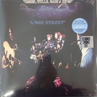 4 way street (expanded edition) (RSD 2019) - CROSBY STILLS NASH and YOUNG