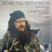 North sea oil (RSD 2019) - JETHRO TULL