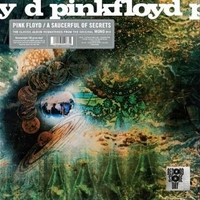A saucerful of secrets - Mono mix (RSD 2019) - PINK FLOYD