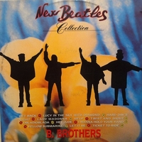 New Beatles collection - B.BROTHERS (Beatles tribute)