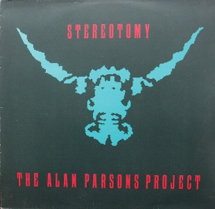 Stereotomy - ALAN PARSONS PROJECT