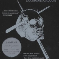 Documents of doom - Live at Fryshuset 1990 - CANDLEMASS