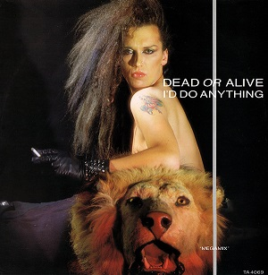 I'd do anything (megamix) - DEAD OR ALIVE