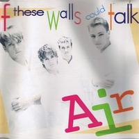 If these walls could talk (4 tracks) - AIR