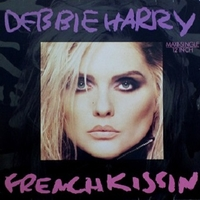 French kissin' in the USA (dance mix) - DEBBIE HARRY
