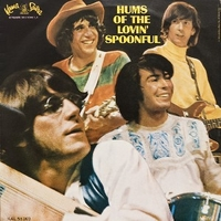 Hums of the Lovin' Spoonful - LOVIN' SPOONFUL