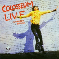 Live (expanded edition) - COLOSSEUM
