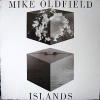 Islands - MIKE OLDFIELD