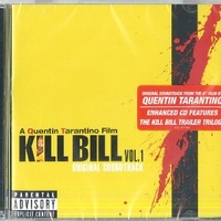 Kill Bil vol.1 (o.s.t.) - VARIOUS