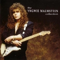 The Yngwie Malmsteen collection - YNGWIE MALMSTEEN