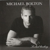 Sexual healing (2 vers.) - MICHAEL BOLTON