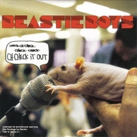 Ch-check it out (clean+a cappella vers.) - BEASTIE BOYS