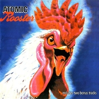 Atomic rooster ('80) - ATOMIC ROOSTER