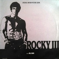 Rocky III (o.s.t.) - BILL CONTI \ various