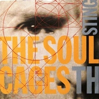 The soul cages \ Walking in your footsteps (live) - STING