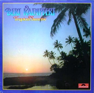 Tropical sunrise - BERT KAEMPFERT