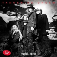 Views from a red train - TANGERINE DREAM