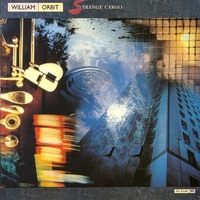 Strange cargo - WILLIAM ORBIT