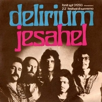Jesahel \ King's road - DELIRIUM