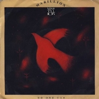 No one can \ A collection - MARILLION