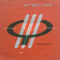 Leave it (remix+ acapella vers.) - YES