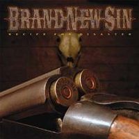 Recipe for disaster - BRAND NEW SIN