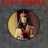 Cringe - CLAY PEOPLE