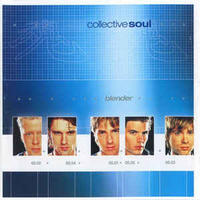 Blender - COLLECTIVE SOUL