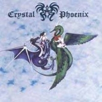 The legend of the stonedragons - CRYSTAL PHOENIX