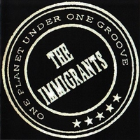 One nation under one groove - IMMIGRANTS (Jennifer Batten)