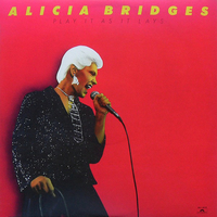 Play it as it lays - ALICIA BRIDGES