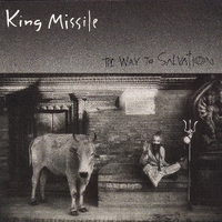 The way to salvation - KING MISSILE