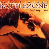 Feel my pain - PAUL DI'ANNO's BATTLEZONE