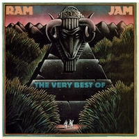 The very best of - RAM JAM