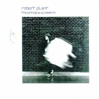 The principle of moments - ROBERT PLANT